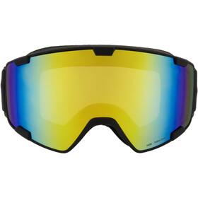 Red Bull SPECT Park Gafas, negro/amarillo
